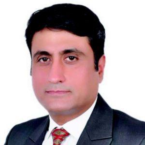Ajay Saraf,